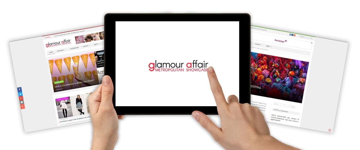 portale Glamour Affair
